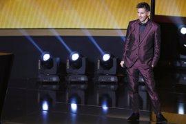 El Barça no desplaza jugadores a la Gala de 'The Best'