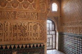 La Alhambra pone en marcha un programa para que las familias disfruten del monumento