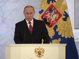 """El Kremlin ve en las acusaciones de ciberataques a Rusia por EEUU una """"caza de brujas"""""""