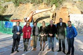Junta programa 33 obras en colegios de Málaga, Cádiz y Huelva por los daños del temporal