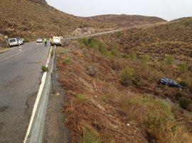 La Operación Navidad de la DGT concluye sin fallecidos y con un descenso del 31% en el número de accidentes
