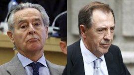 La Fiscalía pide cuatro años de cárcel para Blesa y Sánchez Barcoj por los sobresueldos en Caja Madrid