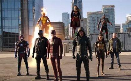 CW renueva The Flash, Arrow, Supergirl y Legends of Tomorrow