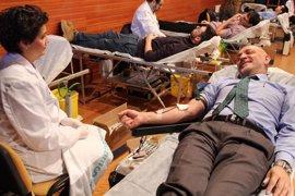 Se necesitan urgentemente donaciones de sangre del tipo 0-