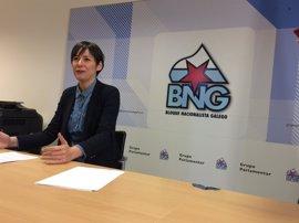 El BNG inicia una campaña para concienciar de que el concierto económico es beneficioso