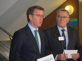 La Xunta y la Fegamp acuerdan blindar por ley la cooperación local