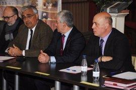Junta y Diputación impulsan un proyecto para el desarrollo del Valle de los Pedroches