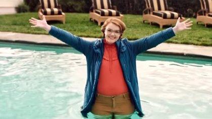 VÍDEO: Barb de Stranger Things resucita en los Globos de Oro 2017
