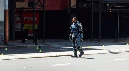 Pacific Rim 2: Así luce John Boyega como piloto de Jaeger