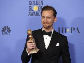 Tom Hiddleston y Hugh Laurie ganan el Globo de Oro por una rodaje en Mallorca
