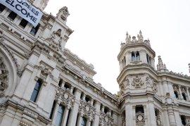El Ayuntamiento de Madrid reduce en casi 923 millones de euros la deuda en 2016