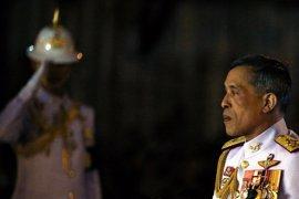 La junta militar de Tailandia acepta cambiar la Constitución como le pide el rey