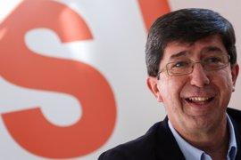 Marín: C's podría entrar en gobiernos de coalición en la próxima legislatura