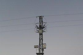 Calaf (Barcelona) mejora su red eléctrica de media tensión