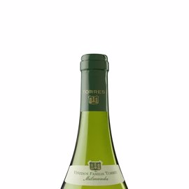 Milmanda de Bodegas Torres, mejor vino blanco con madera de España según la prensa