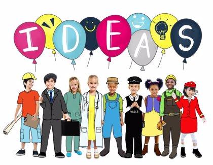 El genio creativo de los niños: experimentar imaginando