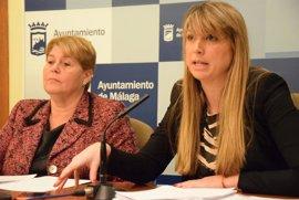 PSOE pide incluir en el presupuesto de Málaga un plan integral de lucha contra la pobreza