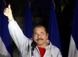 Daniel Ortega asume su cuarto mandato presidencial en Nicaragua