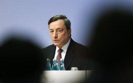 La Policía italiana detiene a dos personas por ciberespionaje a Draghi y Renzi