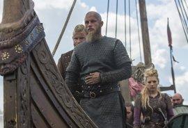 Vikingos regresa con los diez últimos episodios de su cuarta temporada