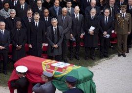 """Raül Romeva: Mario Soares """"ancló"""" Portugal a Europa y fue líder en la transición lusa"""