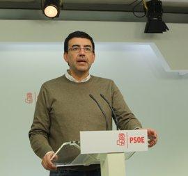 El Comité Federal del PSOE pondrá el sábado fecha al Congreso y aprobará en otra cita el día de las primarias