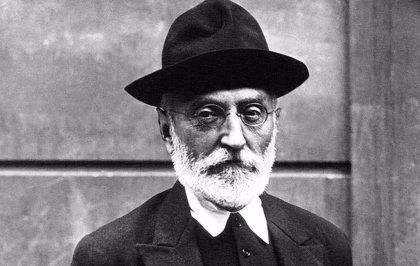 Gran Canaria esconde un poema inédito de Miguel de Unamuno que dedicó a una canaria en su visita de 1910