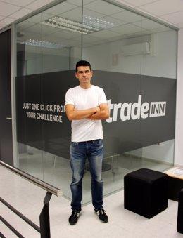 David Martín (Tradeinn)