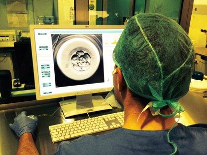 El Ginecólogo Especialista en Reproducción Asistida será uno de los perfiles profesionales más demandados en 2017
