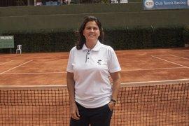 """Conchita Martínez: """"Es un año muy importante e ilusionante para el tenis español"""""""