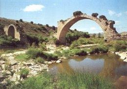 Puenta Mantible está ubicado junto al Cortijo