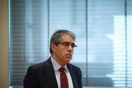 La Fiscalía pide 9 años de inhabilitación para Homs por desobedecer al TC al organizar la consulta del 9N