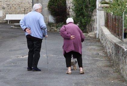 Más riesgo de fracturas de cadera en pacientes con Alzheimer por el uso de antidepresivos