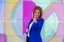 Canal Sur TV estrena este jueves 'Gente Maravillosa', nuevo programa conducido por Toñi Moreno