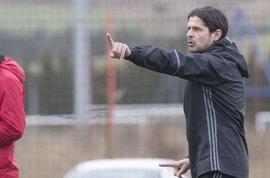 """Vasiljevic: """"En el fútbol hay siempre posibilidades"""""""