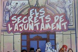 La historia de Valencia y del Ayuntamiento en un cómic