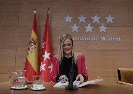El PP de Madrid celebrará su Congreso del 17 al 19 de marzo