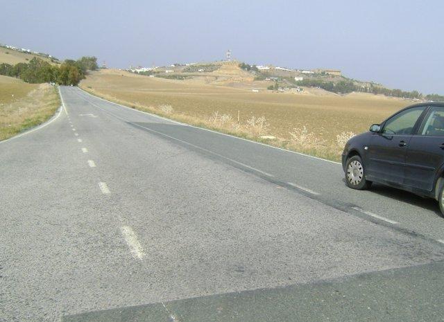Carretera de Carmona