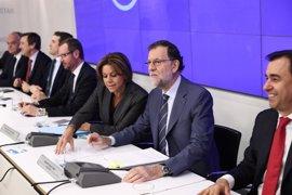 'Génova' ve margen para negociar con Cifuentes su propuesta de primarias y buscará el consenso antes del congreso del PP