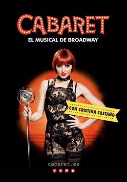 El musical 'Cabaret' llega al Teatro Lope de Vega de Sevilla