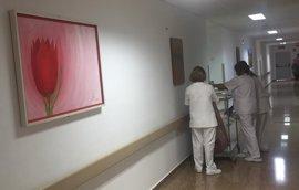 El Área de Gestión Sanitaria Sur de Córdoba utiliza el arte como activo en salud