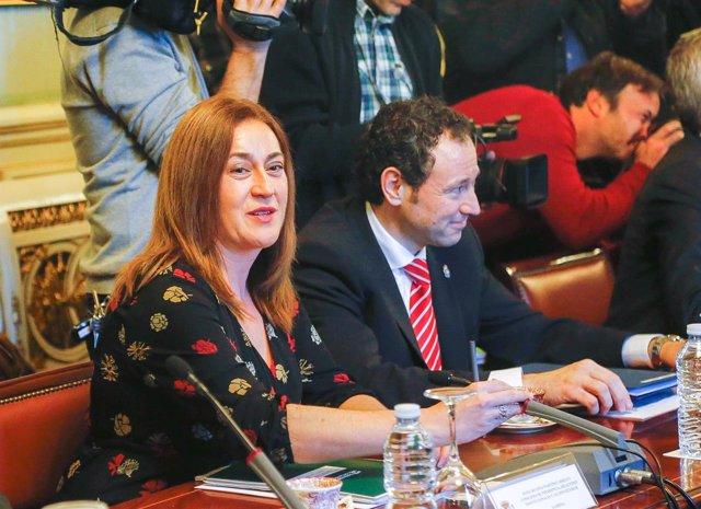 Martínez Arregui participa en la reunión previa Conferencia Presidentes