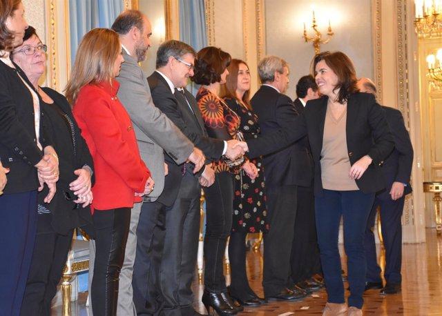 Guillén participa la segunda reunión preparatoria de Conferencia de Presidentes