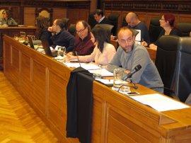 El Pleno aprueba pedir a Fomento un informe técnico sobre el túnel del 'metrotren'