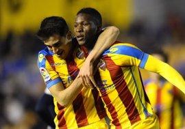El Levante amplía su ventaja en el liderato tras ganar al UCAM Murcia