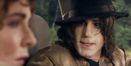 """Paris Jackson siente """"ganas de vomitar"""" por la caracterización de Joseph Fiennes como su padre Michael Jackson"""