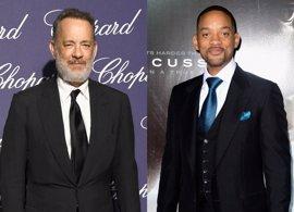 Disney quiere a Tom Hanks y Will Smith en el Dumbo de Tim Burton