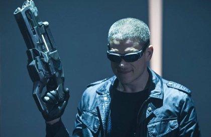 Legends of Tomorrow: Wentworth Miller revela el regreso del Capitán Frío en próximos episodios