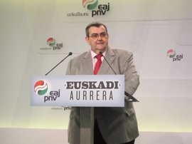 "PNV niega ""rotundamente que esté negociando absolutamente nada"" con PP"