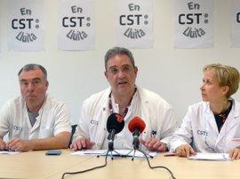 Trabajadores del Hospital de Terrassa convocan huelga por el plan de viabilidad